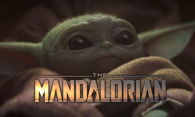 "Kiedy trailer 2. sezonu? | ""The Mandalorian"""