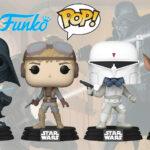 Figurki na podstawie legendarnych konceptów   Funko POP!