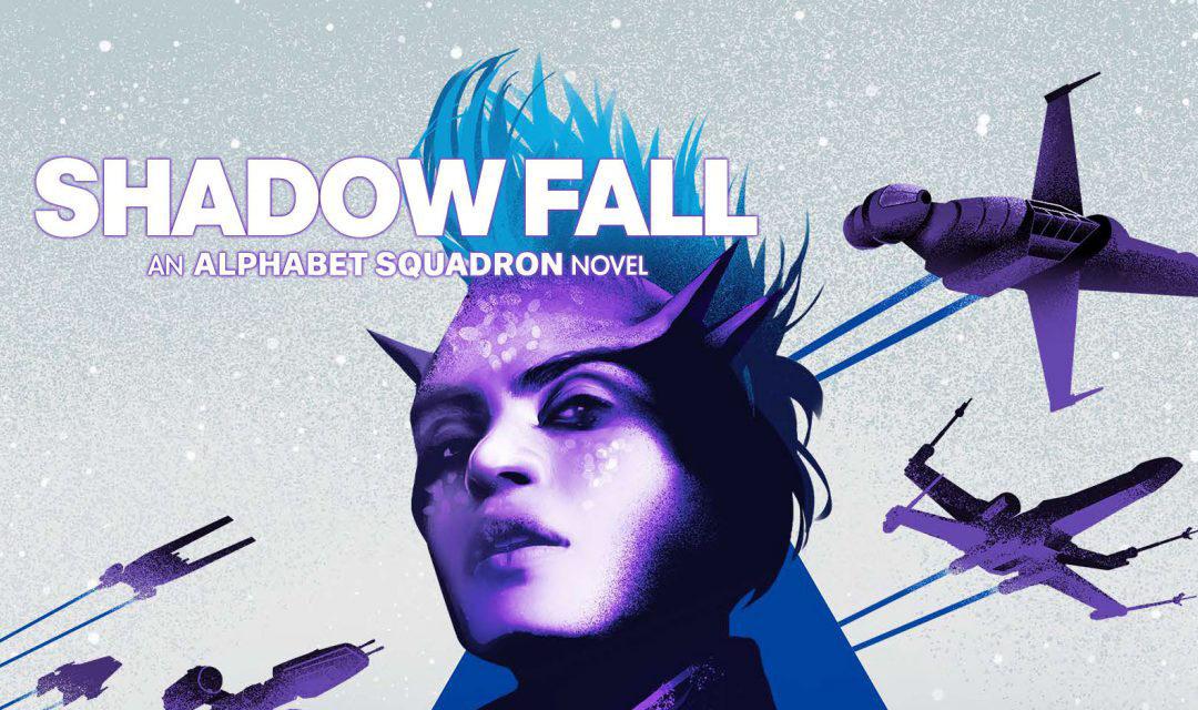 """Czego dowiadujemy się z książki   """"Shadow Fall"""""""