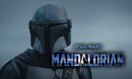 "Analiza zwiastuna 2. sezonu | ""The Mandalorian"""