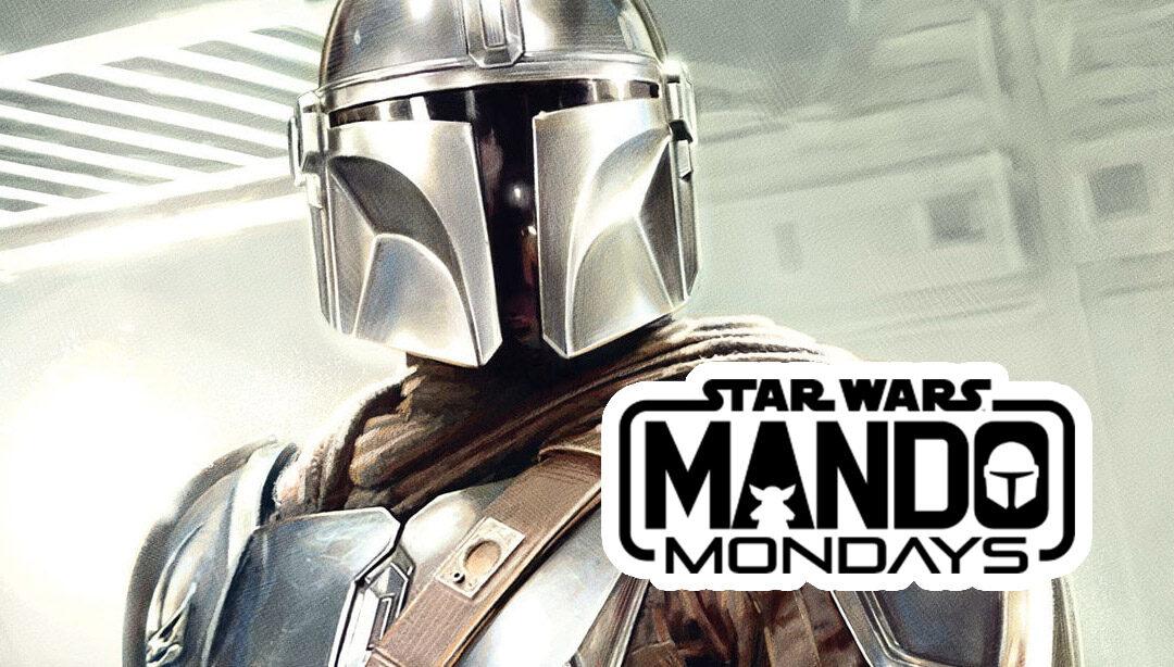 Co tydzień nowe produkty   Mando Mondays