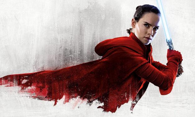 Rey Kenobi, czyli przeszłość i przyszłość postaci