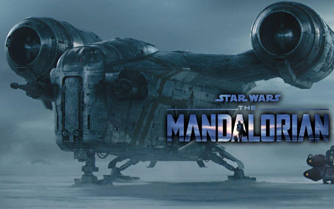 "Kolejne zdjęcia z 2. sezonu | ""The Mandalorian"""