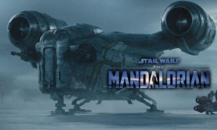 "Kolejne zdjęcia z 2. sezonu   ""The Mandalorian"""