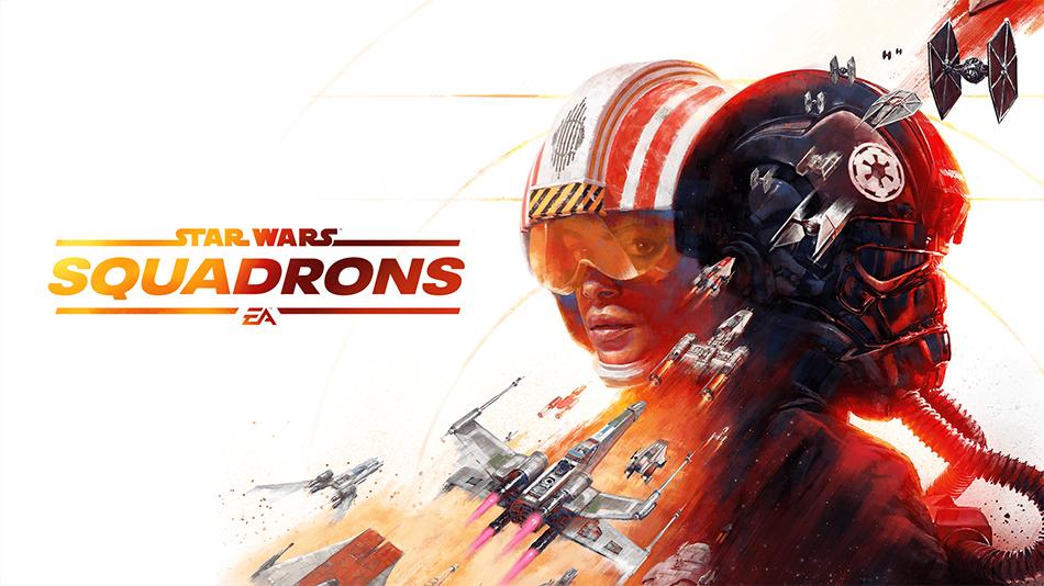 """""""Star Wars: Squadrons""""   Recenzja gry (pierwsze wrażenia)"""