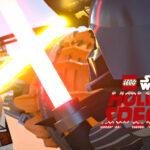 Nowe informacje i zdjęcie | LEGO Star Wars Holiday Special