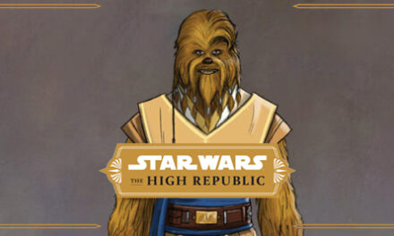 Padawani Wielkiej Republiki | The High Republic