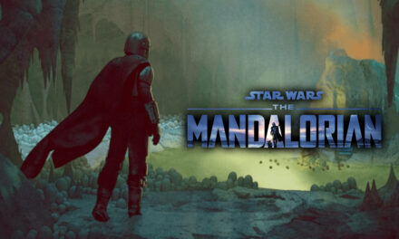 The Mandalorian S02E02 | Recenzja serialu