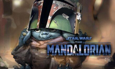 "Grafiki koncepcyjne z 1. sezonu | ""The Mandalorian"""