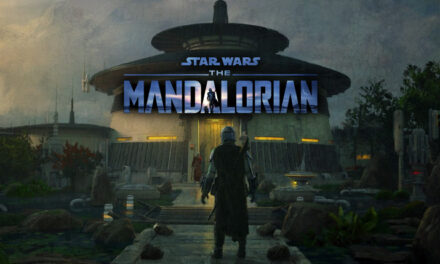 The Mandalorian S02E05 | Recenzja serialu