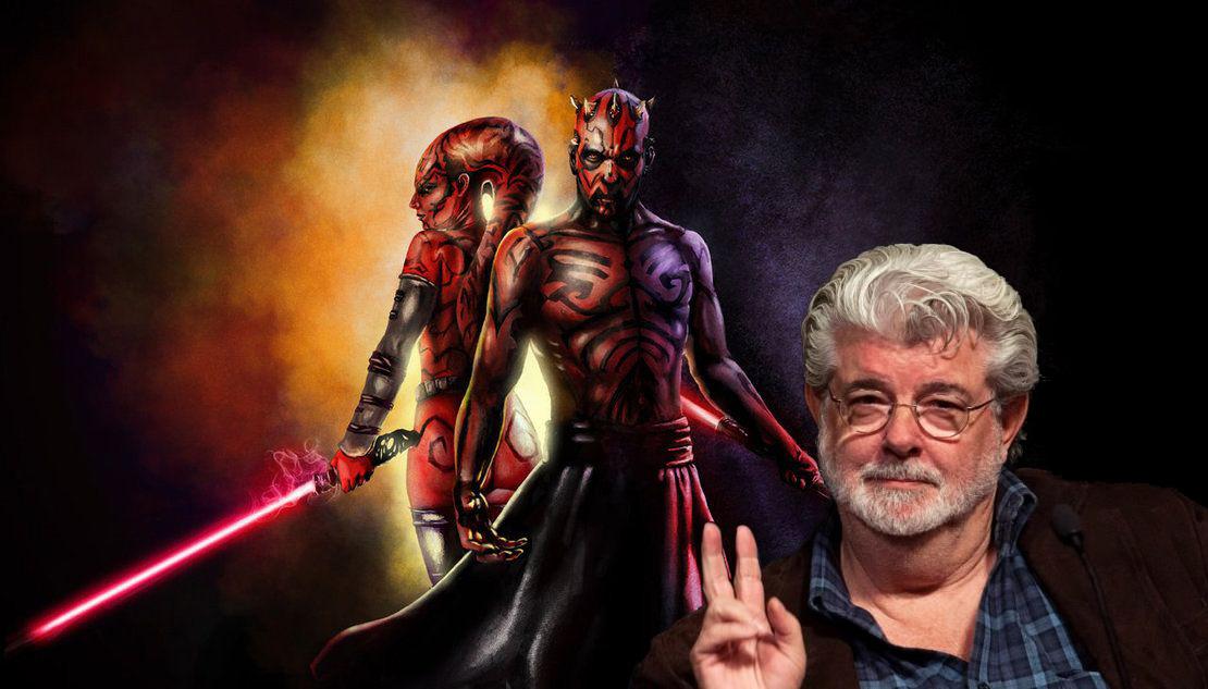 George'a Lucasa pomysły na trylogię sequeli