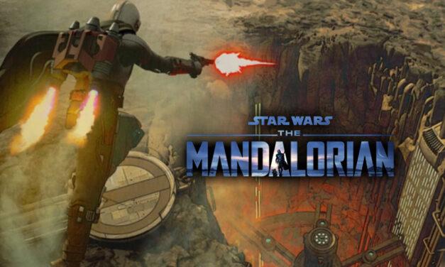 The Mandalorian S02E04 | Recenzja serialu