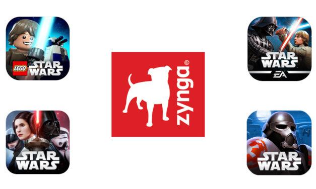 Powstanie nowa mobilna gra od firmy Zynga