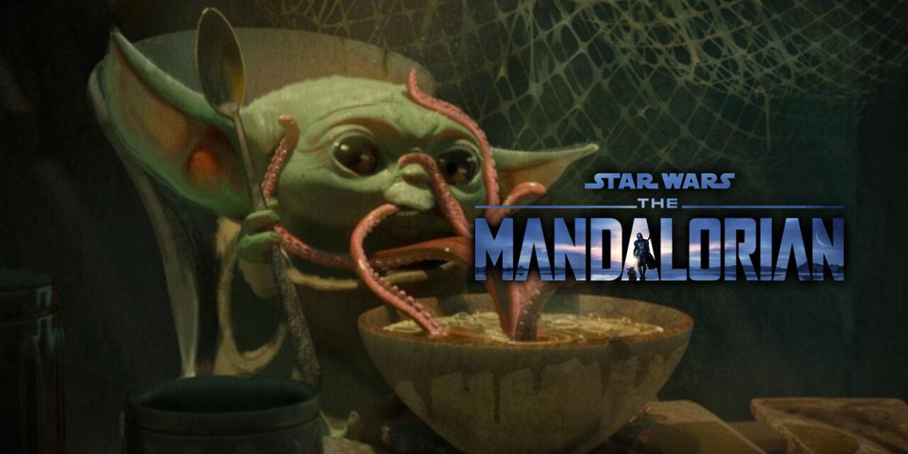 The Mandalorian S02E03 | Recenzja serialu