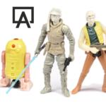 Prototypowe figurki na polskiej aukcji