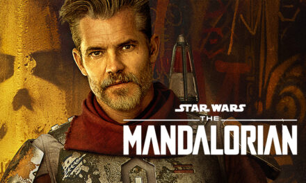 "Kim jest Cobb Vanth? | ""The Mandalorian"""