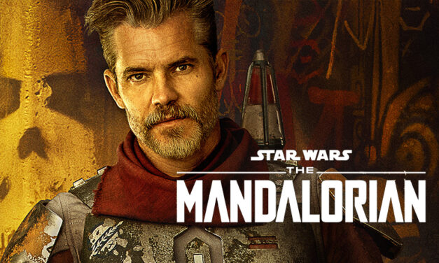"Kim jest Cobb Vanth? | ""The Mandalorian"""