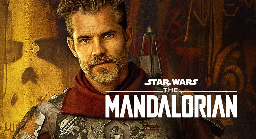 "Kim jest Cobb Vanth?   ""The Mandalorian"""