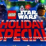 LEGO Star Wars Holiday Special | Recenzja filmu