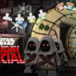 Nowe klipy i plakat | LEGO Star Wars Holiday Special