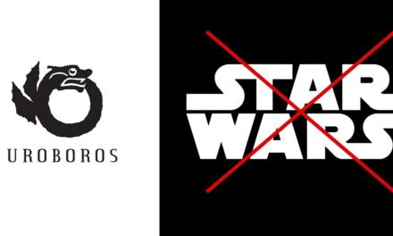 To koniec! Uroboros zaprzestaje wydawania książek Star Wars