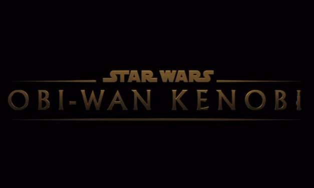 "Logo, Vader i więcej! | ""Obi-Wan Kenobi"""