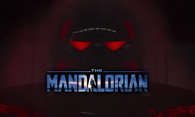 The Mandalorian S02E08 | Recenzja serialu