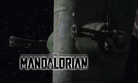 """Nasze reakcje na #16 rozdział   """"The Mandalorian"""""""