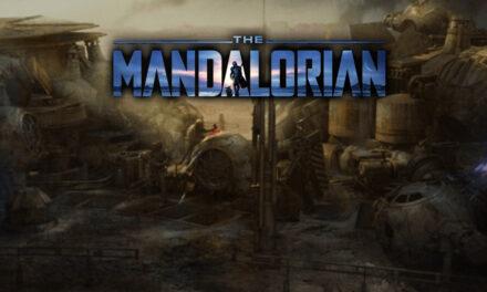 The Mandalorian S02E07 | Recenzja serialu