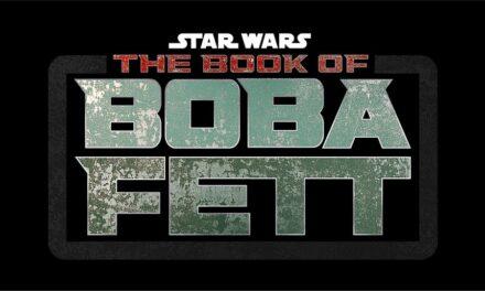 "Znamy producentów serialu | ""The Book of Boba Fett"""