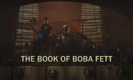 """Zapowiedziano nowy serial   """"The Book of Boba Fett"""""""