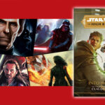 Ranking powieści Star Wars z nowego kanonu – aktualizacja