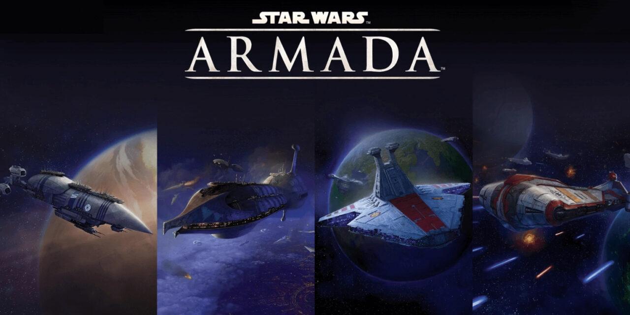 Posiłki dla Separatystów i Republiki | Star Wars Armada