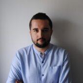 Julian Marcinów