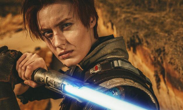 Cal Kestis z gry Star Wars Jedi: Upadły zakon | Cosplay miesiąca