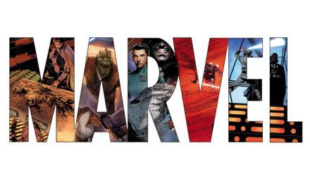 Komiksy Star Wars na luty 2021 od Marvela