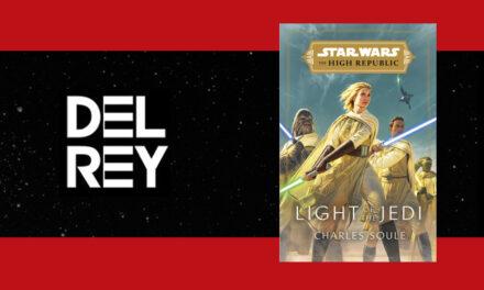 """Light of the Jedi"" | Recenzja książki"