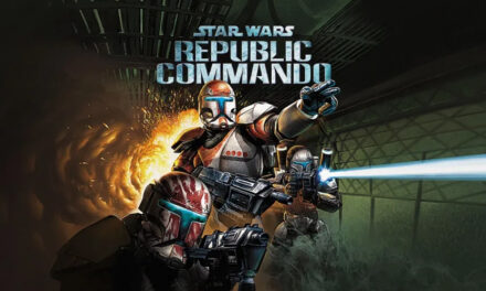 Star Wars Republic Commando pojawi się na Nintendo Switch i PS4